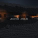 Карта Mission Cold для Minecraft 1.13.2