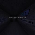 Карта A LONG WALK 3: STALKING для Minecraft 1.12.2
