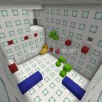 Карта P.A.R.K.O.U.R для Minecraft 1.13.2