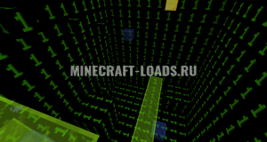 Карта The Ultimate Thief для Minecraft 1.13.2