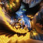 Карта Confuse Dropper для Minecraft 1.13.1