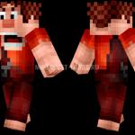 Ральф — скин Minecraft (Майнкрафт)