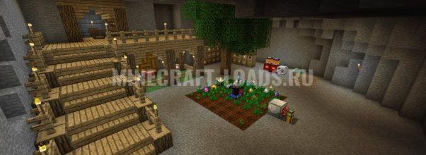 Сборка StoneBlock 2 для Minecraft 1.12.2