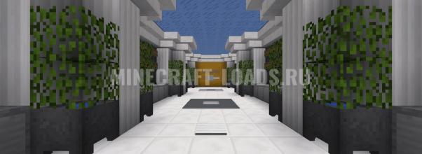 Карта Maverick для Minecraft 1.13.2