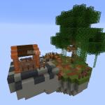 Сборка Sky Adventures для Minecraft 1.12.2