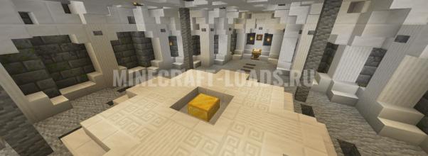 Карта Which Doesnt Belong для Minecraft 1.14