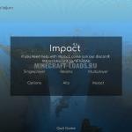 Чит Impact 4.6 на Minecraft 1.13.2