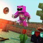 Рейнджер — скин Minecraft (Майнкрафт)