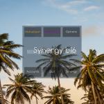 Чит Synergy b16 на Minecraft 1.8