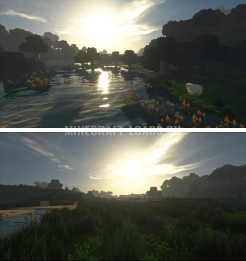Realistic Ultra HD