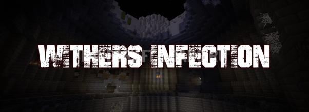 Карта Иссушающая Инфекция для Minecraft 1.14.4