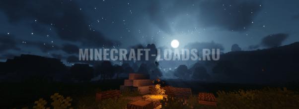 Сборка Rebirth of the Night для Minecraft 1.12.2