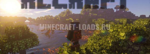 Сборка RLCraft для Minecraft 1.12.2