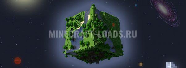 Сборка Universal: Interdimensional Escape для Minecraft 1.7.10