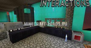 Сборка FTB Interactions для Minecraft 1.12.2