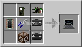 Мод RivalRebels для Minecraft 1.7.10