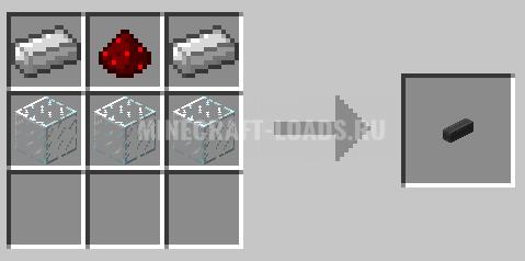Мод MalisisDoors для Minecraft 1.12.2