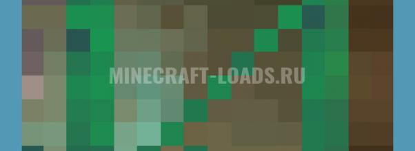 Сборка Winterglow для Minecraft 1.12.2