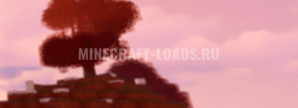 Сборка xVisiris для Minecraft 1.16.3