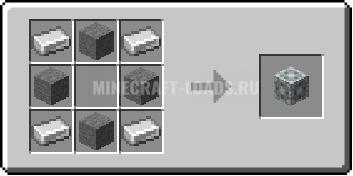 Мод Portal Gun для Minecraft 1.7.10-1.12.2